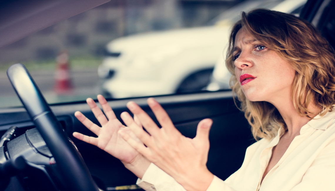 6 Tips Everyone Should Know for Stress-Free Driving