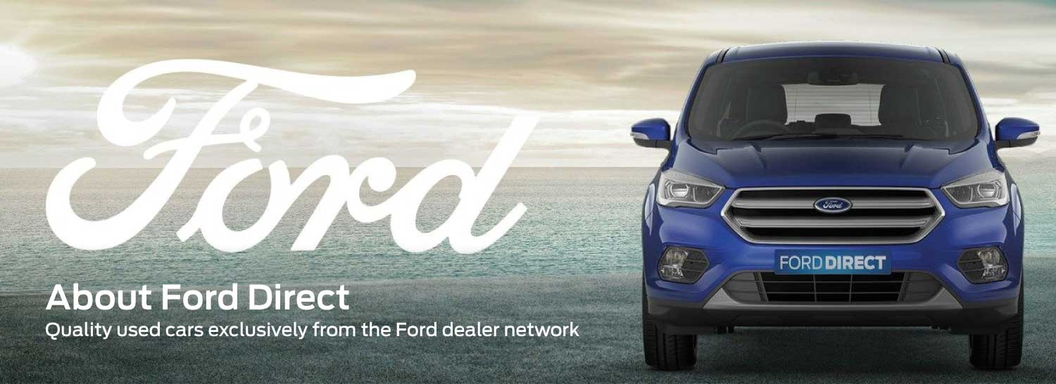 Previous ford direct