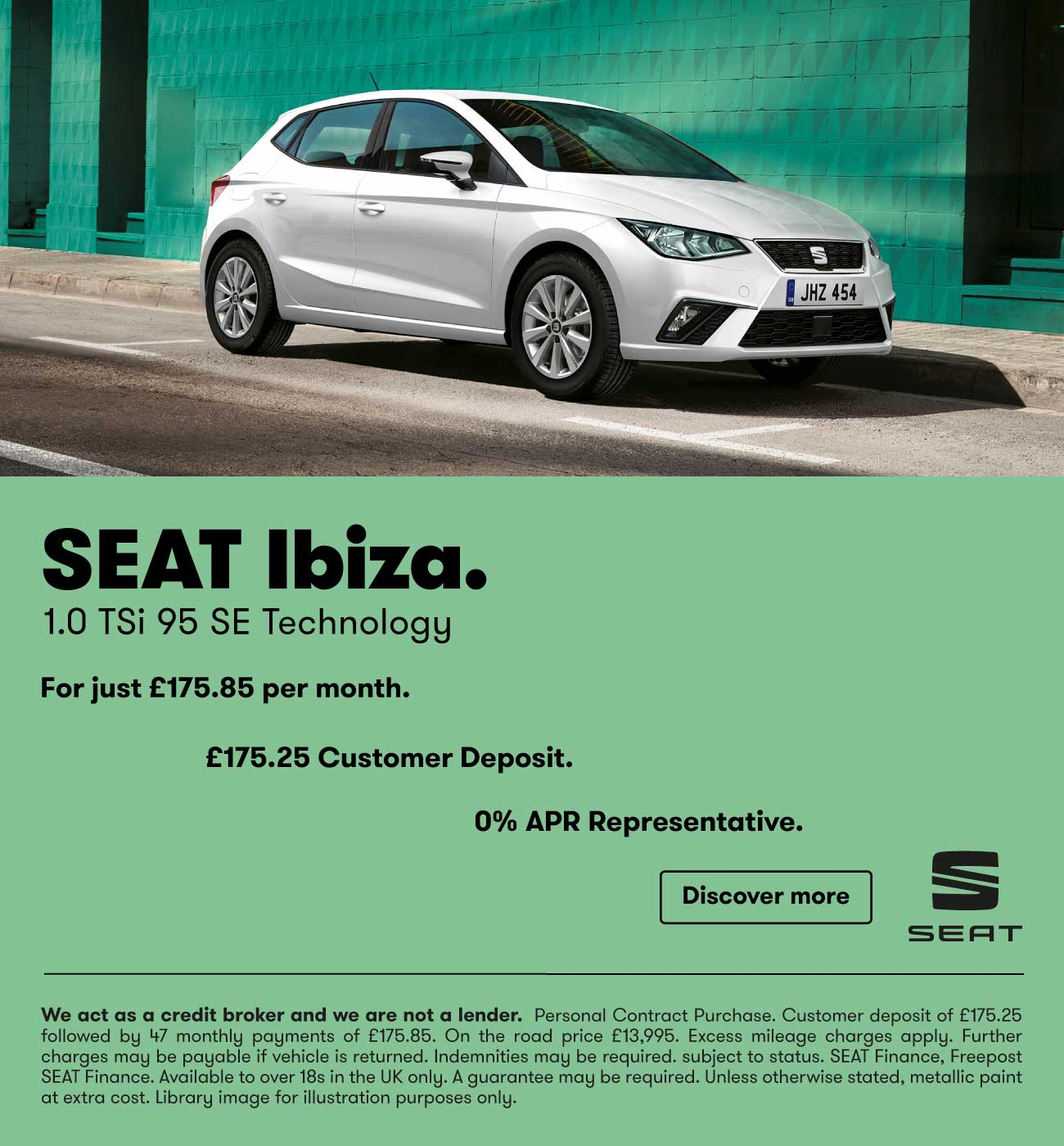New Seat Cars For Sale