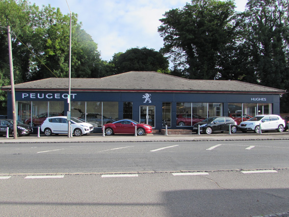 Peugeot High Wycombe