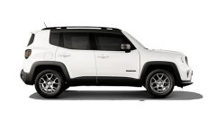 Jeep Renegade 1.6 Multijet Night Eagle II 5dr Diesel Hatchback