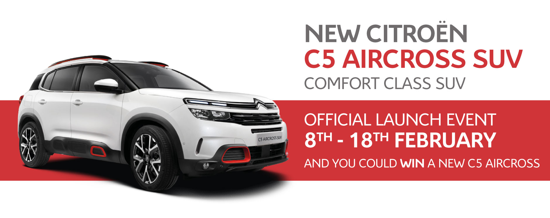 Citroen C5 Aircross BB