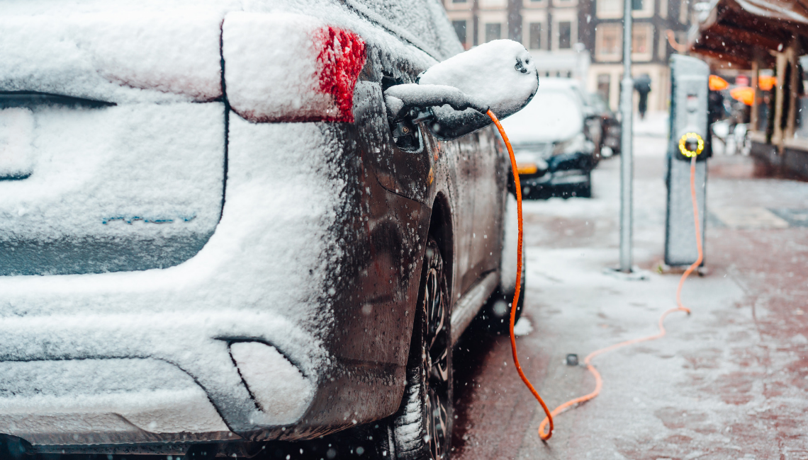 Do Electric Cars Work in Cold Weather?