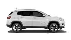 Jeep Compass 2.0 Multijet 140 Night Eagle 5dr Diesel Station Wagon