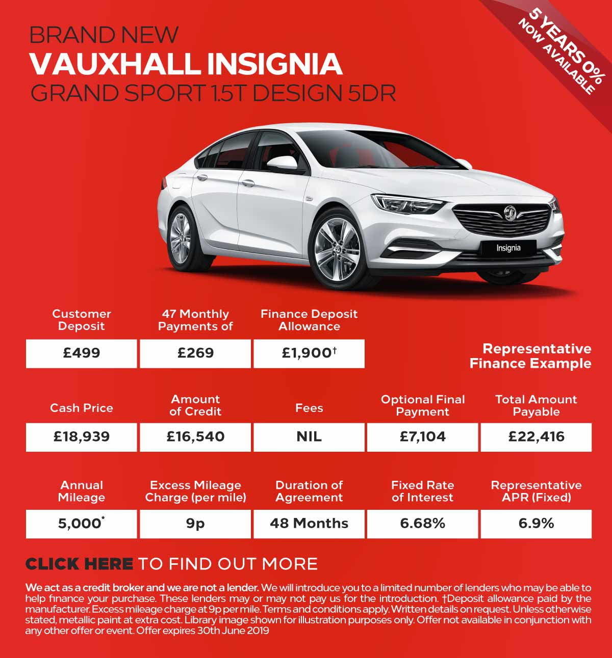 New Vauxhall Insignia Sri Vx Line Cars For Sale