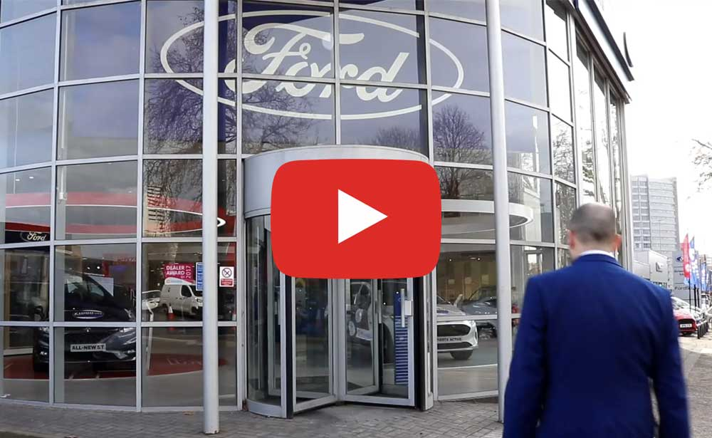 Ford Dealership Video