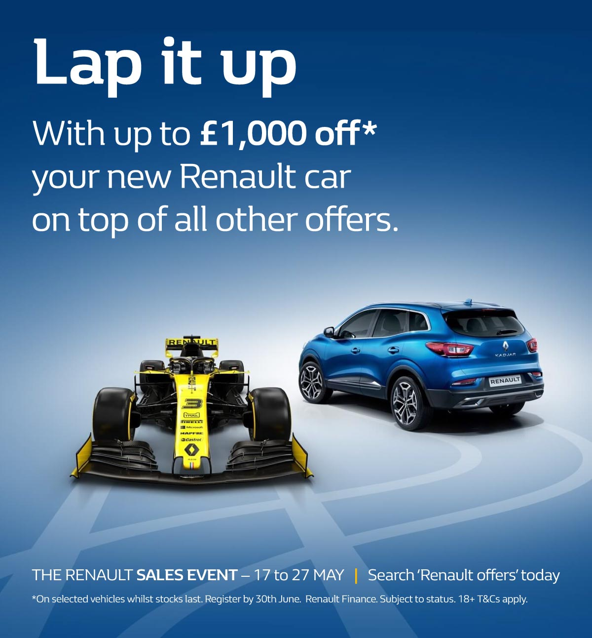 [Renault Grand Scenic] Temp 1st banner until May 27th 160519