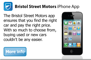 Bristol Street Goes Mobile