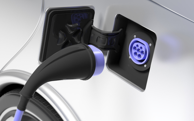 Comparing Different Types of Electric Vehicle Chargers