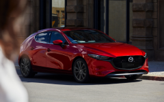 Mazda 3 Earns Highest Score In Safety Tests