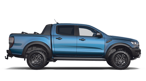 All-New Ford Raptor Ranger