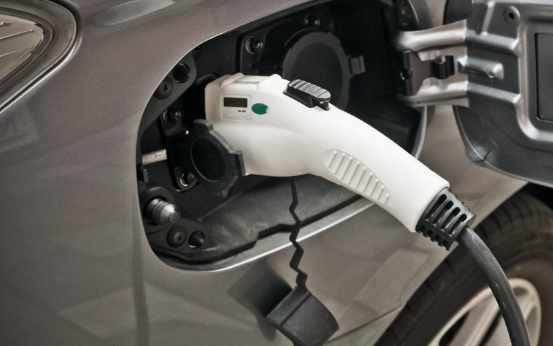 Motability: What is The Difference Between A Hybrid and A Plug-In Hybrid?