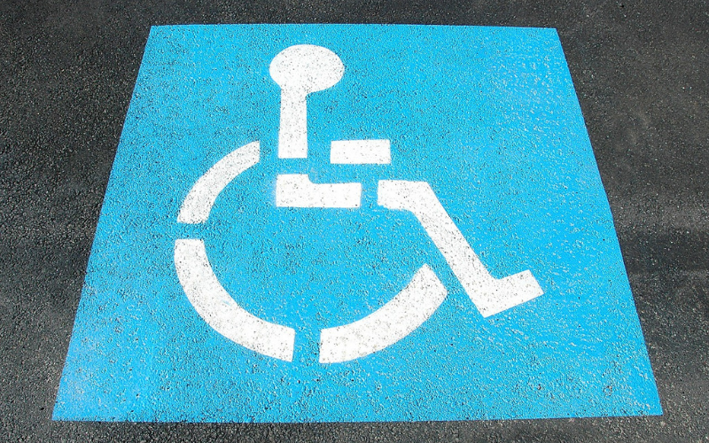People with 'hidden disabilities' to be eligible for Blue Badges