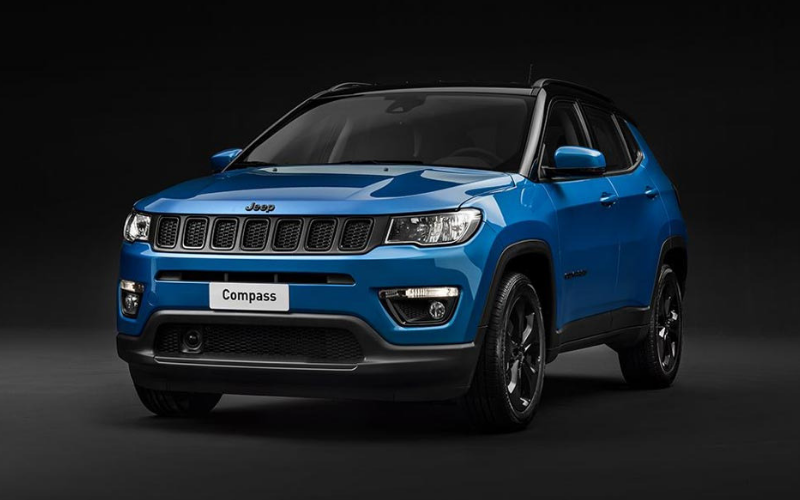 Jeep Will Be At The Geneva Motor Show!