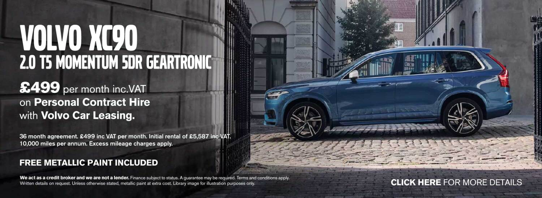 New Volvo Cars   Bristol Street Motors