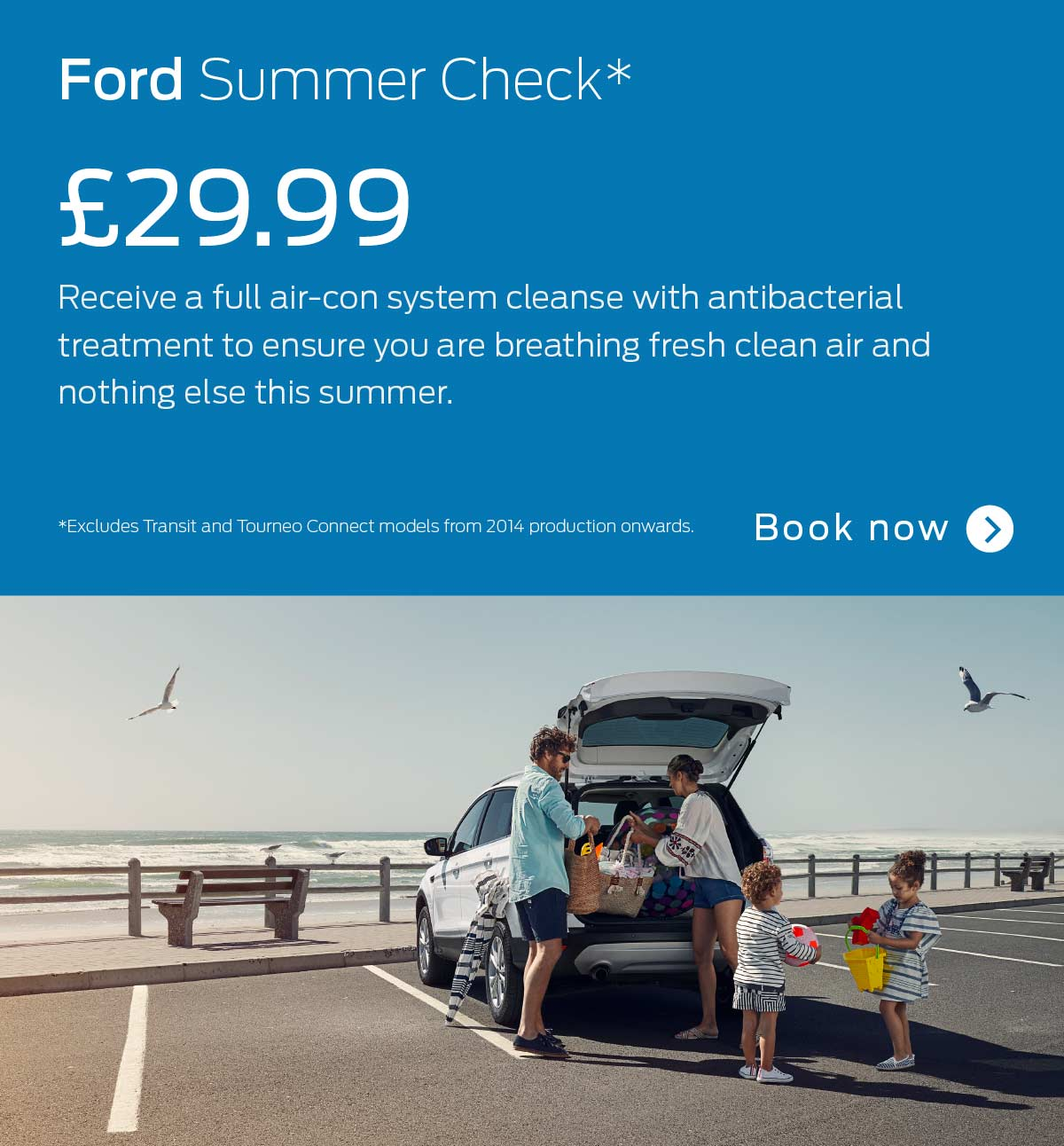 Book Your Ford Service Ford Servicing Bristol Street Motors