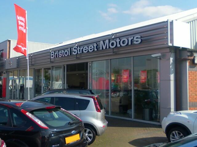 New And Used Nissan Qashqai In Widnes Bristol Street Motors
