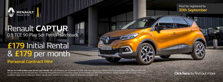 New Renault Cars | Bristol Street Motors