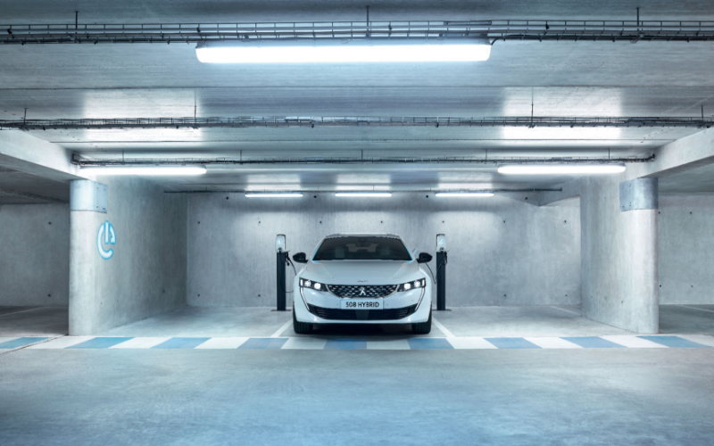 New 508 Plug-In Hybrid Models To Be Added To Peugeot's Electric Range