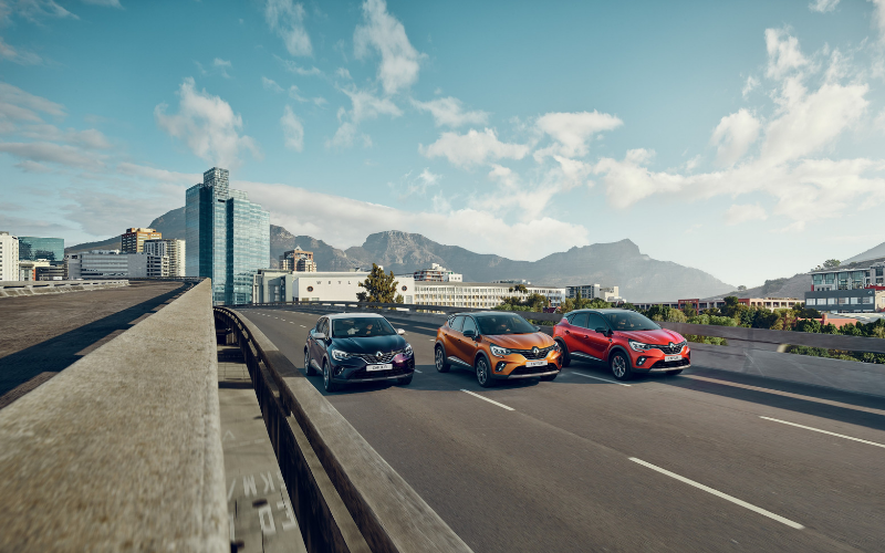 5 Reasons Why Bristol Street Motors Loves The Renault Captur