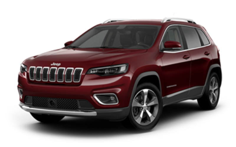 Jeep Cherokee Receives A Four-Star Safety Rating