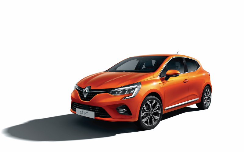 5 Reasons Why The All-New Renault Clio Is Better Than Ever
