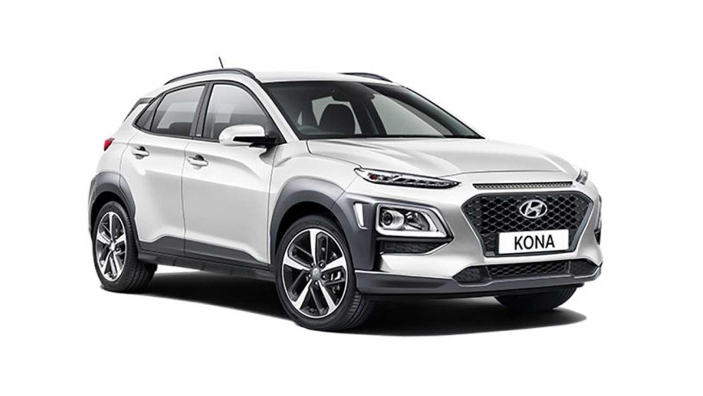 Hyundai Kona Play Edition