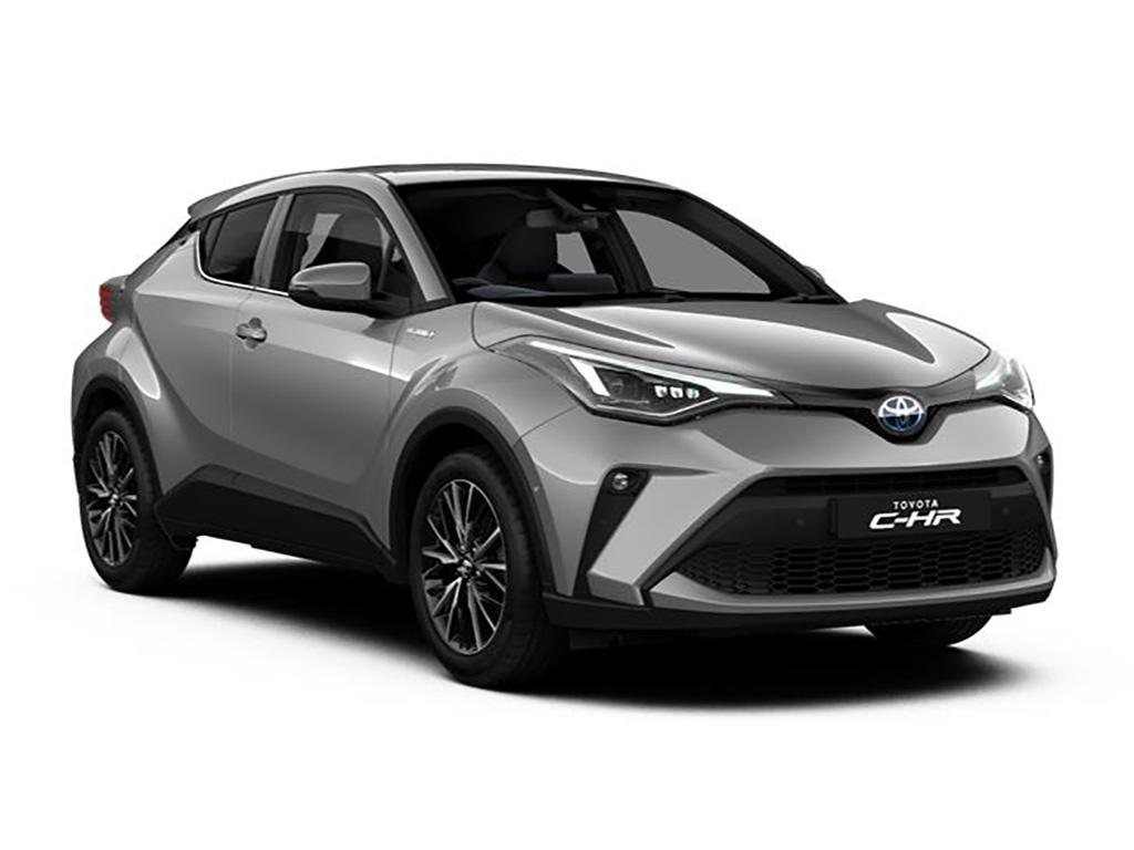 Toyota C-HR Hybrid Excel