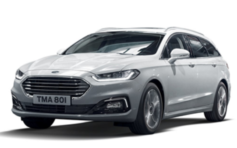 The Ford Mondeo Receives Five Stars In Latest Safety Tests