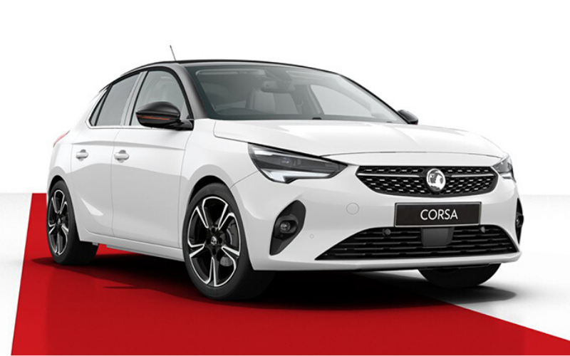 All-New Corsa And Corsa-e Named Best Buy Car Of Europe 2020