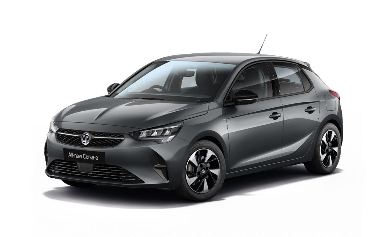 All-New Corsa-e 100kW SE Nav 50kWh 5DR Auto