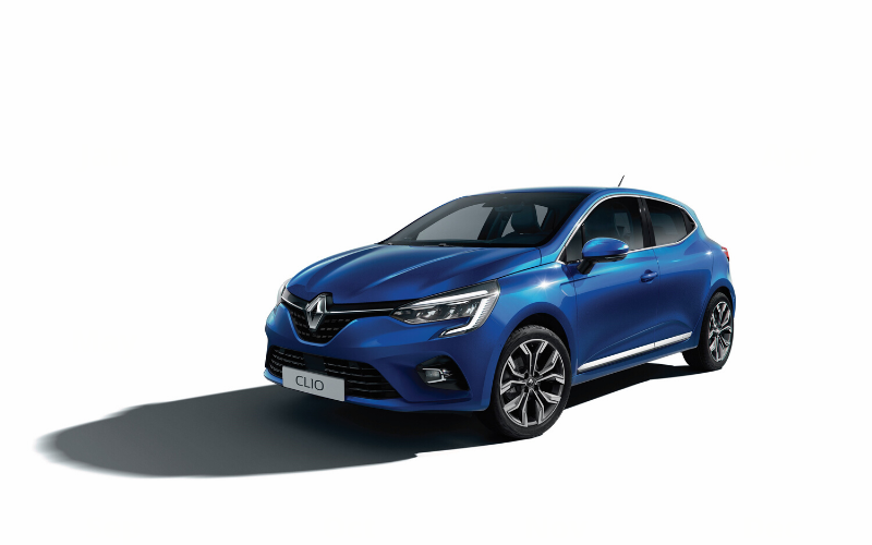 All-New Renault Clio Wins Best Supermini Title At The UK Car Of The Year Awards