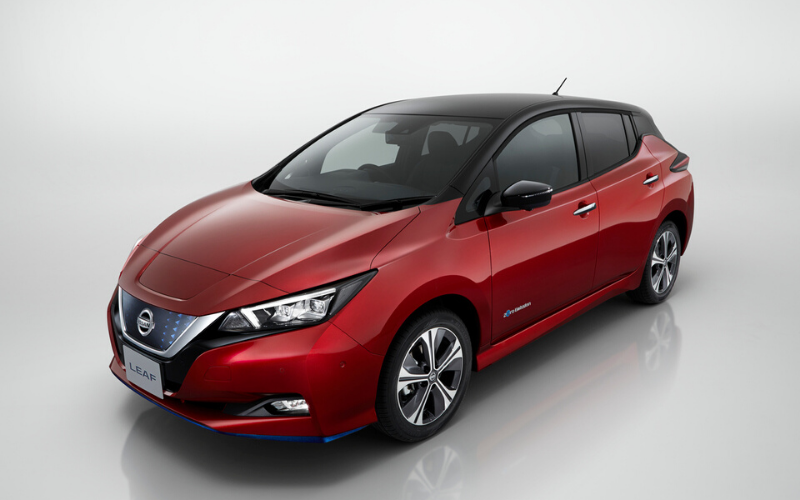 A 'How To' Guide: The Nissan Leaf