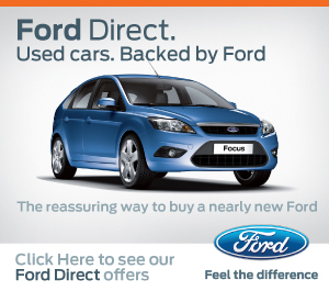 Ford Direct Offers