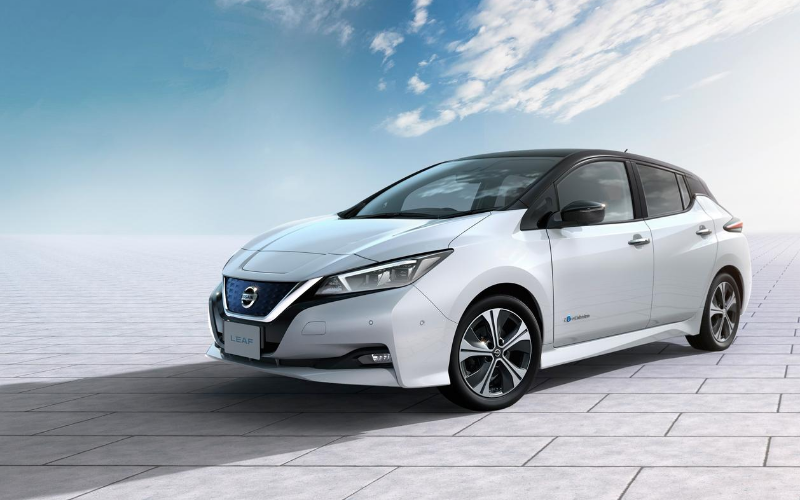 Why the Nissan LEAF is a Great Electric Car for Any Lifestyle