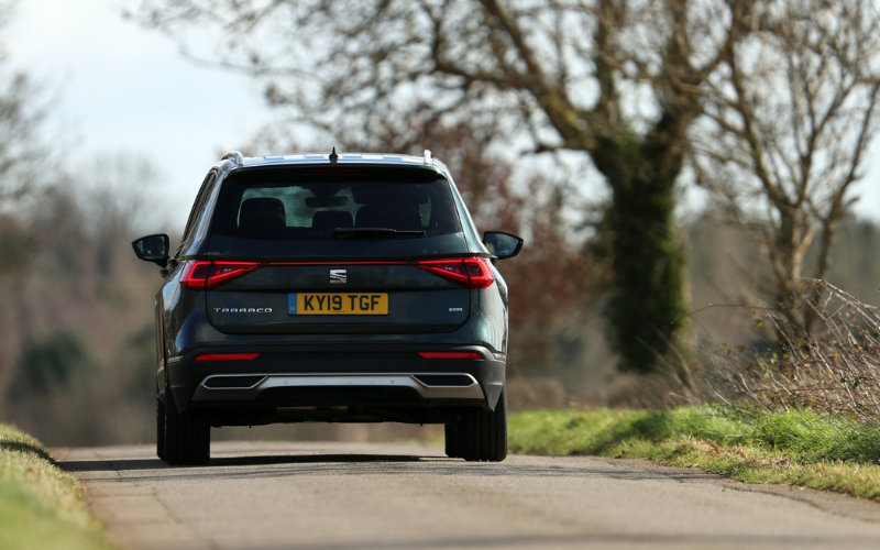 SEAT Tarraco Wins Best Large SUV Title at the 2020 Auto Express Awards