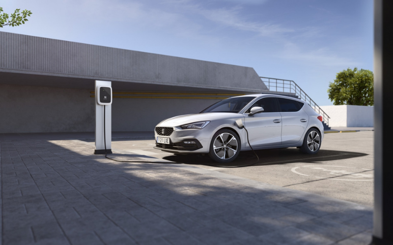 Orders Open for the New SEAT Leon Plug-in Hybrid