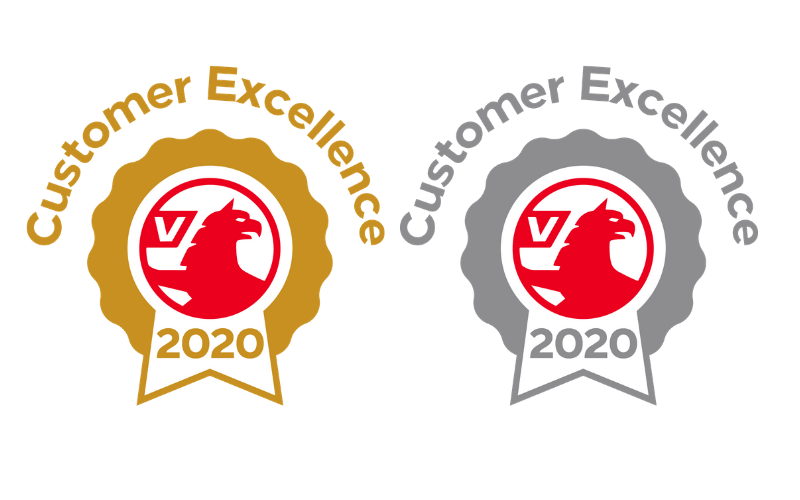 Bristol Street Motors Vauxhall Dealerships Win Customer Excellence Awards