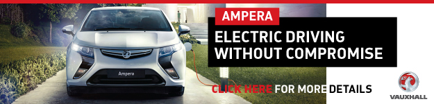 The All New Vauxhall Ampera