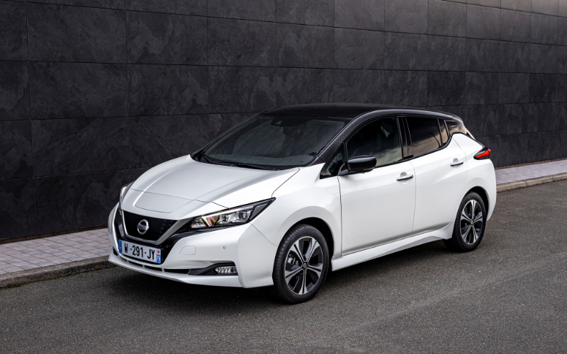 Nissan Launches LEAF10 to Celebrate 10 Year Anniversary