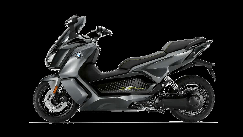 BMW C Evo