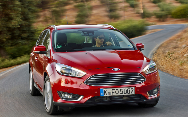 Reasons Why We Love The Ford Focus