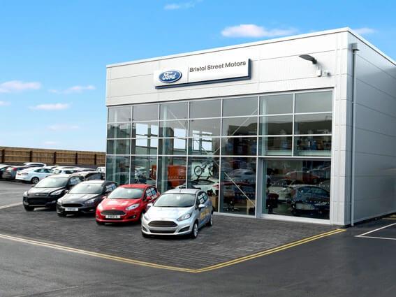 Ford Durham | Ford Dealers in Durham | Bristol Street - photo#20