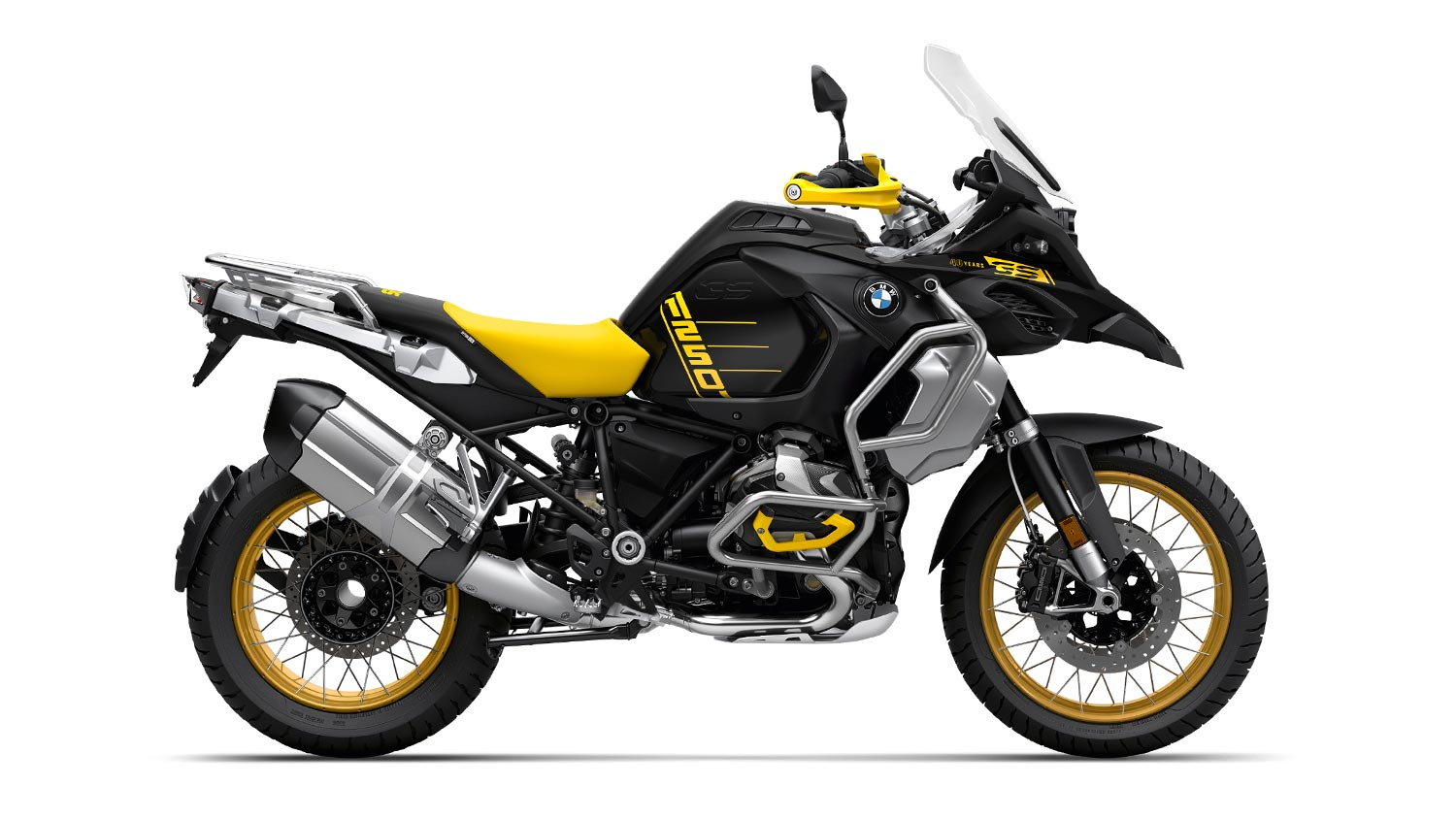 R 1250 GS Adventure Edition 40 Years GS