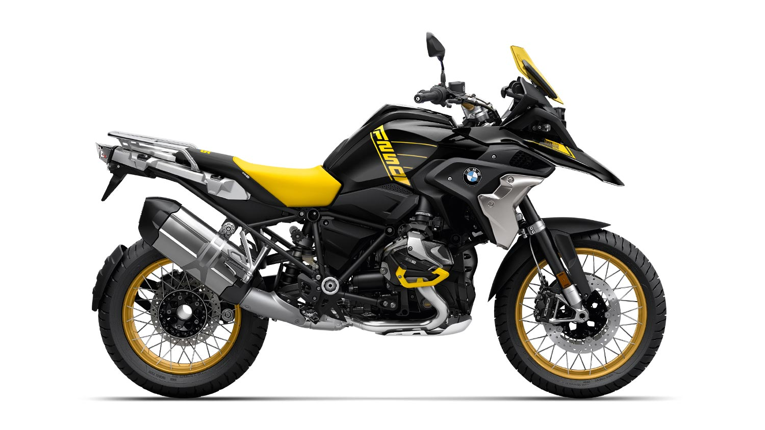 R 1250 GS Edition 40 Years GS
