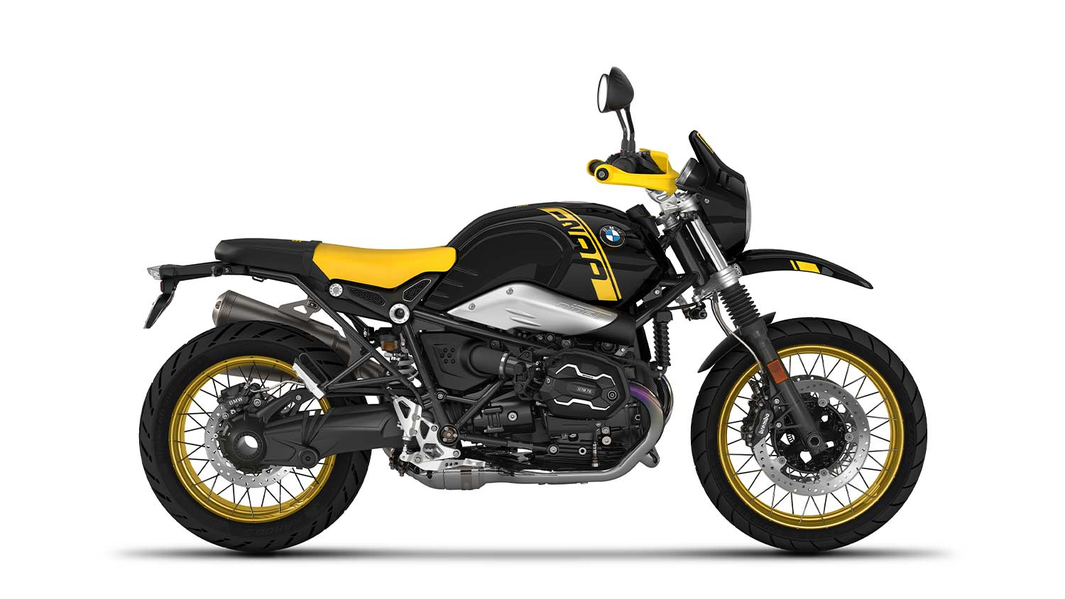 R NineT Urban GS Edition