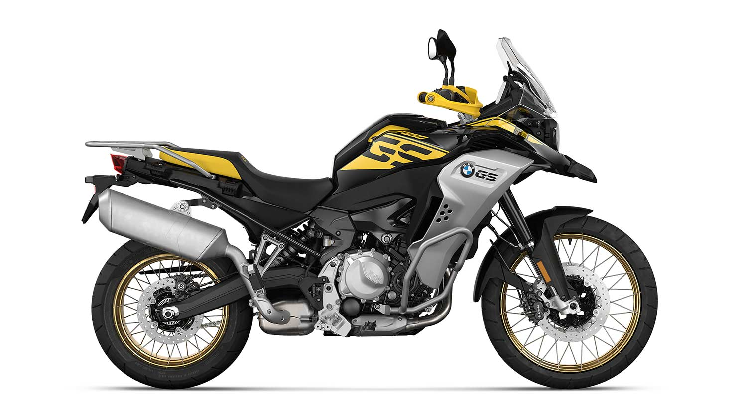F 850 GS Adventure Edition 40 Years GS