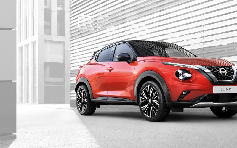 5 Reasons Why We Love The New Nissan Juke