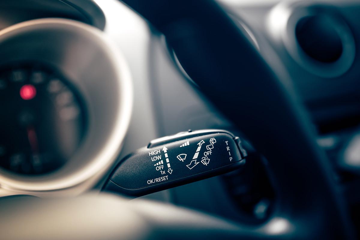 Drive modes