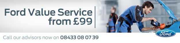 Ford Value Service